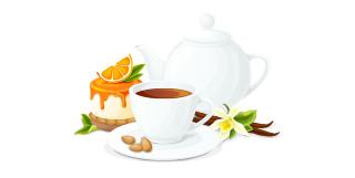 Salon de thé Montmain